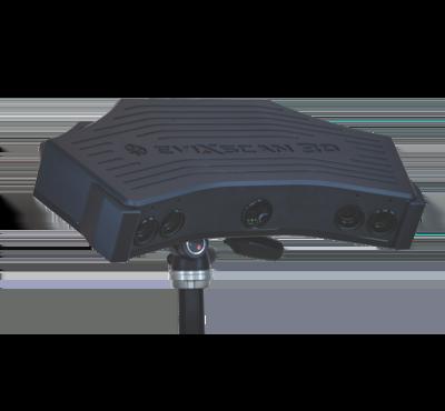 Skaner 3D Heavy Duty Quadro.